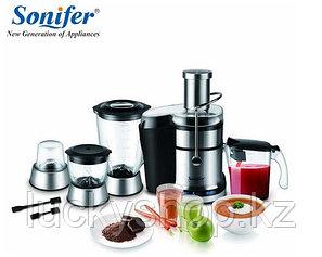 Кухонный комбайн Sonifer SF-5509, фото 2