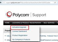 Лицензия Polycom RealPresence Debut software upgrade version 1.3. (5150-61358-001)