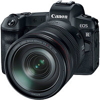 Canon EOS R kit RF 24-105mm f/4L IS USM
