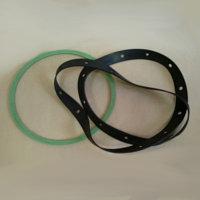 Набор уплотнительных колец для инспекционного люка на 24 шпильки и крышки заливной горловины