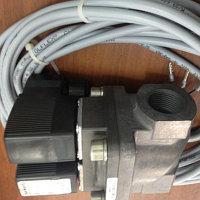 Клапан электромагнитный Burkert ТРК Gilbarco, S&B , фото 1
