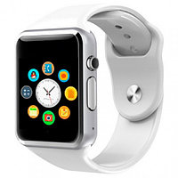 UWatch Умные часы Smart A1 Turbo White