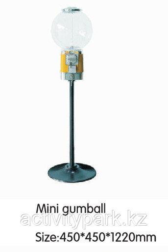 Игровой автомат - Mini gumball
