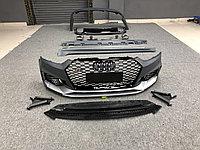 Обвес RS5 для Audi A5 B9 Sportback