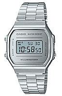 Наручные часы Casio A-168WEM-7E, фото 1
