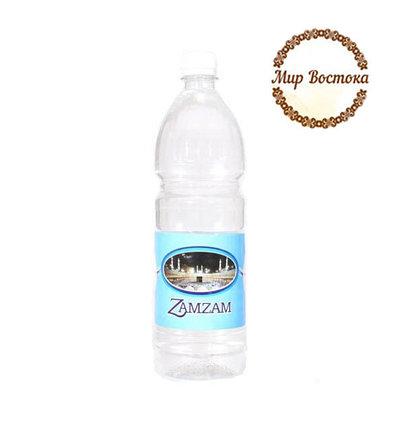 Священная вода Зам-зам 1 л (Замзам), фото 2