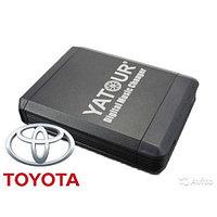 USB MP3 адаптер Yatour  (TOY2), фото 1