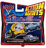 Cars 2 Mattel Action Agents Finn McMissile Тачки 2 Финн МакМиссл