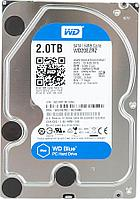 Жесткий диск Western Digital WD Blue Desktop 2 TB