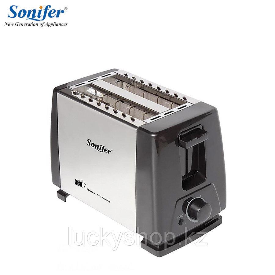 Тостер Sonifer SF-6007
