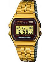 Наручные часы Casio Retro A159-WGEA-5D