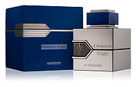 Al Haramain Perfumes L'Aventure KNIGHT 100ml ORIGINAL