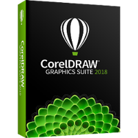 CorelDRAW Graphics Suite 2018 Education License (Single User)