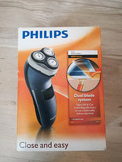 PHILIPS ЭЛЕКТРОБРИТВА Close and easy, фото 2