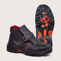 Ботинки для сварщиков Модель № 1205