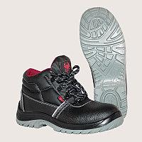 Полуботинки (ботинки) рабочие с подноском, летние. Модель № 1201 МП