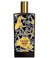 Memo Irish Leather 10ml( миниатюра)