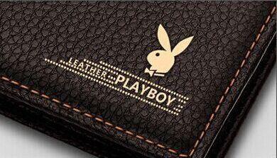 Стильное портмоне Playboy