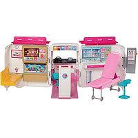 Mattel Barbie FRM19 Барби Машина скорой помощи