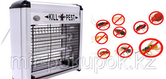 Уничтожитель летающих насекомых Pest Killer (Пэст Киллер), 20 Ватт, Алматы