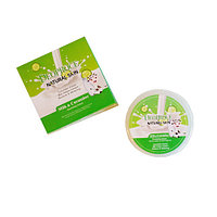 "Крем для лица и тела ""Молоко и огурец"" Deoproce Natural Skin Milk Cucumber Nourishing Cream, Алматы"