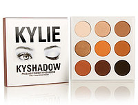 Распродажа! Тени Kylie Cosmetics Kyshadow The Bronze Palette, Алматы