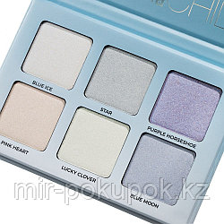Набор хайлайтеров Anastasia Beverly Hills Glow Kit Moonchild 6 в 1, Алматы