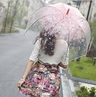 Зонтик-трость Сакура, Алматы