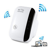 Усилитель вайфай Wireless-N Wifi Repeater SC300Mbps, Алматы