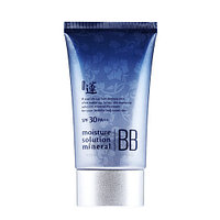 Увлажняющий BB крем - Lotus Moisture Solution Mineral BB Cream, Алматы