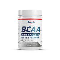 BCAA 2:1:1+B6 Geneticlab 90 капсул