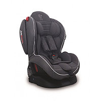 Автокресло Lorelli ARTHUR ISOFIX (BS02N-T) 0-25 кг Черный / Black Leather 1766	 Серый / Grey Leather 1838