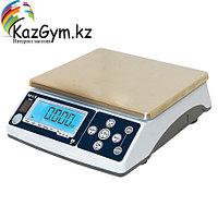 Весы электронные порционные компактные MAS MSC-10