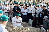 Правила проведения мусульманских похорон