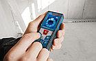 Профессиональный лазерный дальномер-уклономер (50 м) Bosch GLM 50 C. Внесен в реестр СИ РК., фото 5