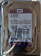 Жесткий диск HDD 2000 Gb  WD