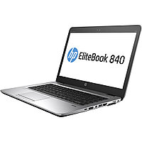 "Ноутбук HP EliteBook 840 (14 "", Core i5, 8 Гб) W4Z92AW"