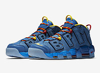 Nike Air More Uptempo Doernbecher Official 45р