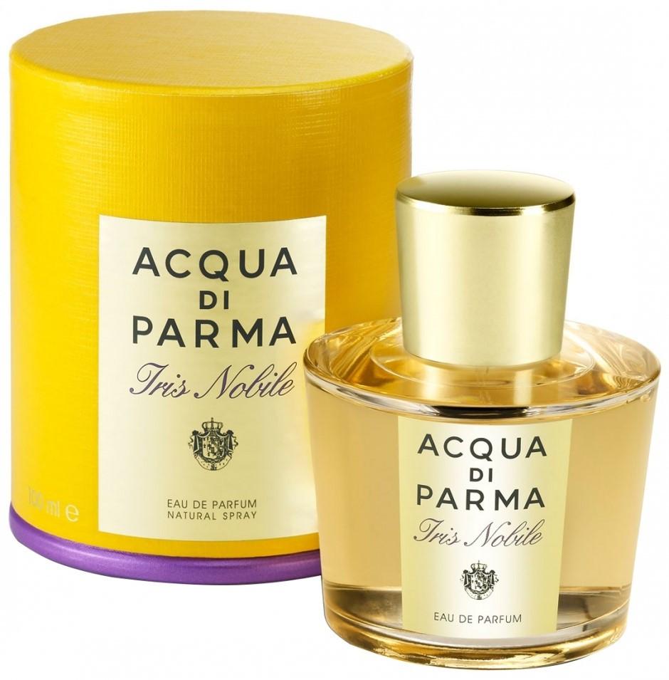 Acqua di Parma Iris Nobile (Аква Ди Парма Ирис Нобиле) 100 ml (edt)