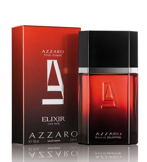 Azzaro Elixir (Аззаро Elixir) 100 ml (edt)