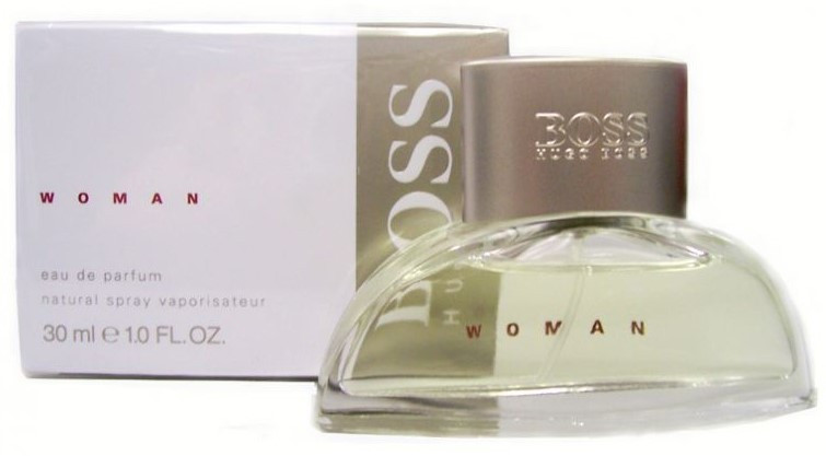 Hugo Boss Boss Woman (Хьюго Босс Вумен) 90 ml (edp)