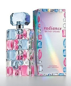 Britney Spears Radiance (Бритни Спирс Редианс) 100 ml (edp)