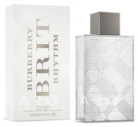 Burberry Brit Rhythm For Women (Барбери Брит Ритм) Мини 7,5 ml (edt)
