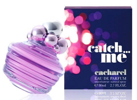 Cacharel Catch Me (Кашарель Catch Me) 80 ml (edp)