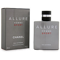 Chanel Allure Homme Sport Eau Extreme (Шанель Аллюр Хоум Спорт) 100 ml (edt)
