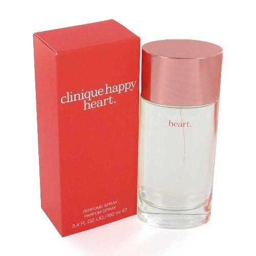 Clinique Happy Heart (Клиник Хеппи Харт) 100 ml (Parfum)