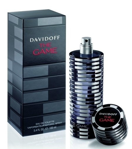 Davidoff The Game (Давидофф The Game) 100 ml (edt)