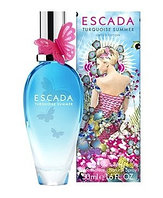 Escada Turquoise Summer Limited Edition (Эскада Тэйквэйз Саммер) 50 ml (edt)