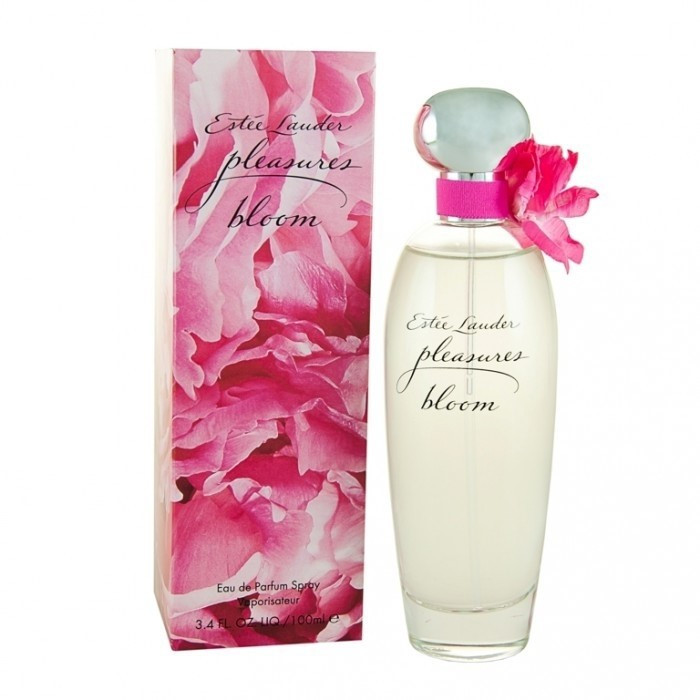 Estee Lauder Pleasures Bloom (Эсти Лаудер Плеже Блум) 100 ml (edp)