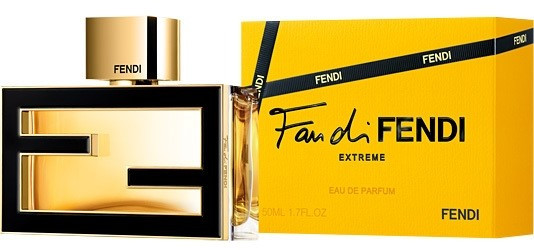 Fendi Fan Di Fendi Extreme (Фенди Фан Ди Fendi Extreme) 75 ml (edp)